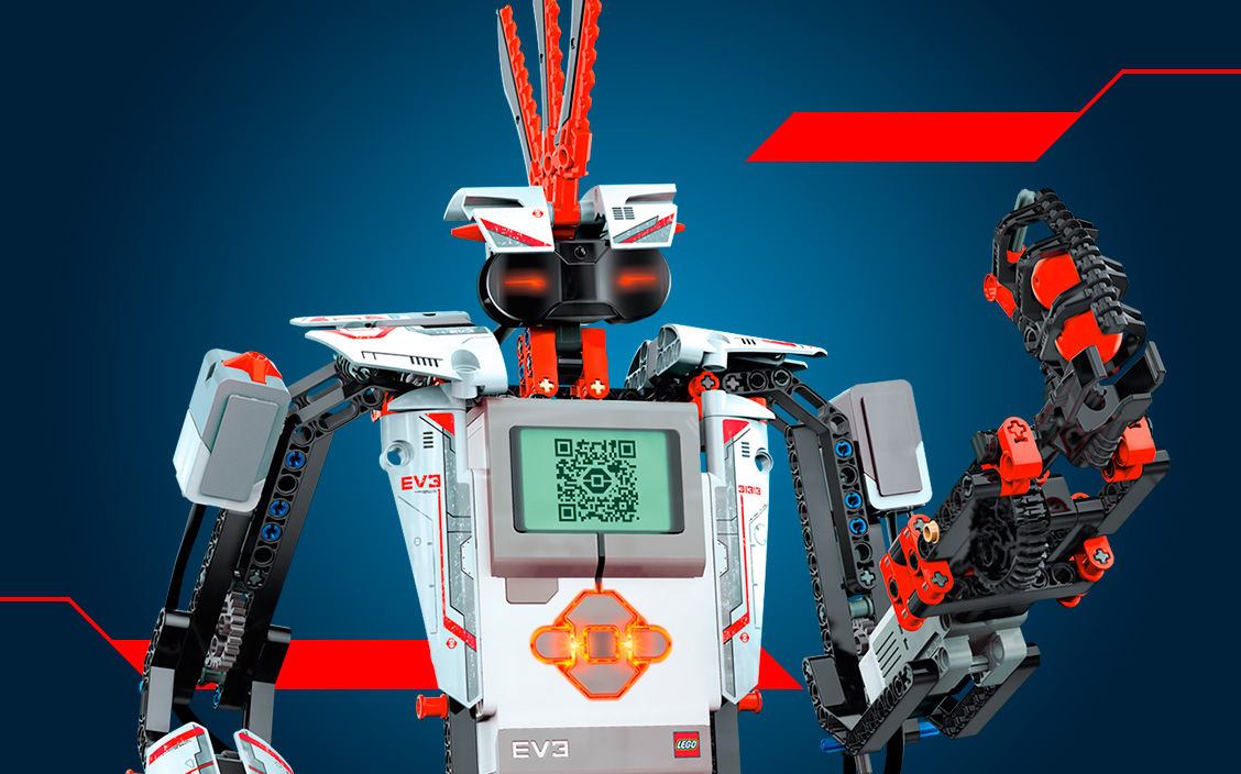 Lego Mindstorms Ev3 Projects