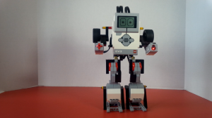 Lego Mindstorms Ev Robot Building Instructions