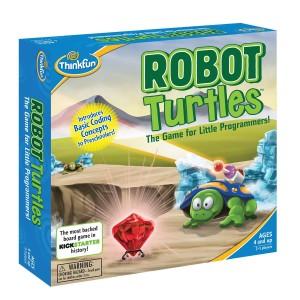 Robot Turtles Box