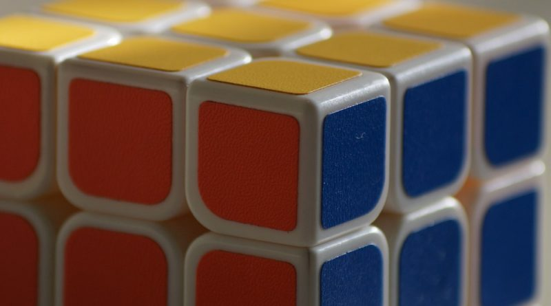 Our 8 Favorite Rubik's Cube Videos