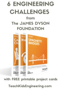 Dyson STEM Projects