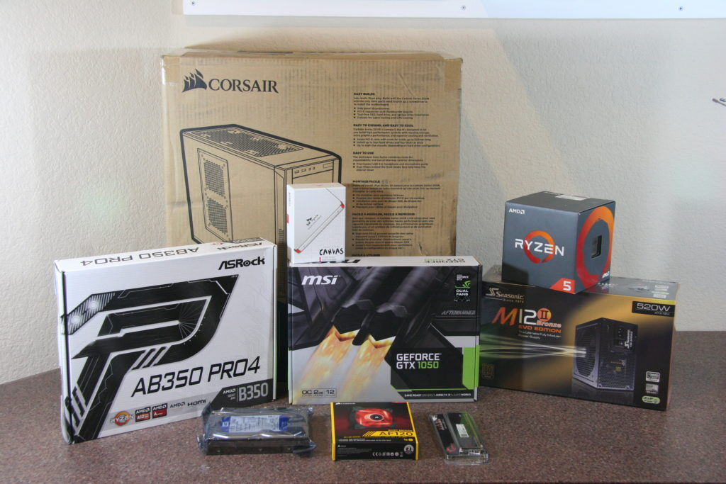 Building a Gaming PC for Beginners - Teach Kids Engineering